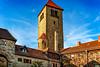 Wachenburg Castle