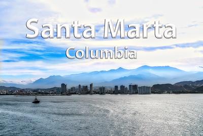 2017-01-07 - Santa Marta