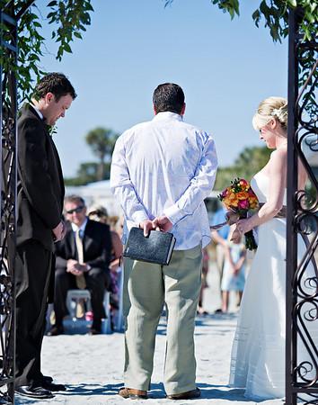Wedding of Amy & Josh