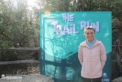 Trail Run 2020