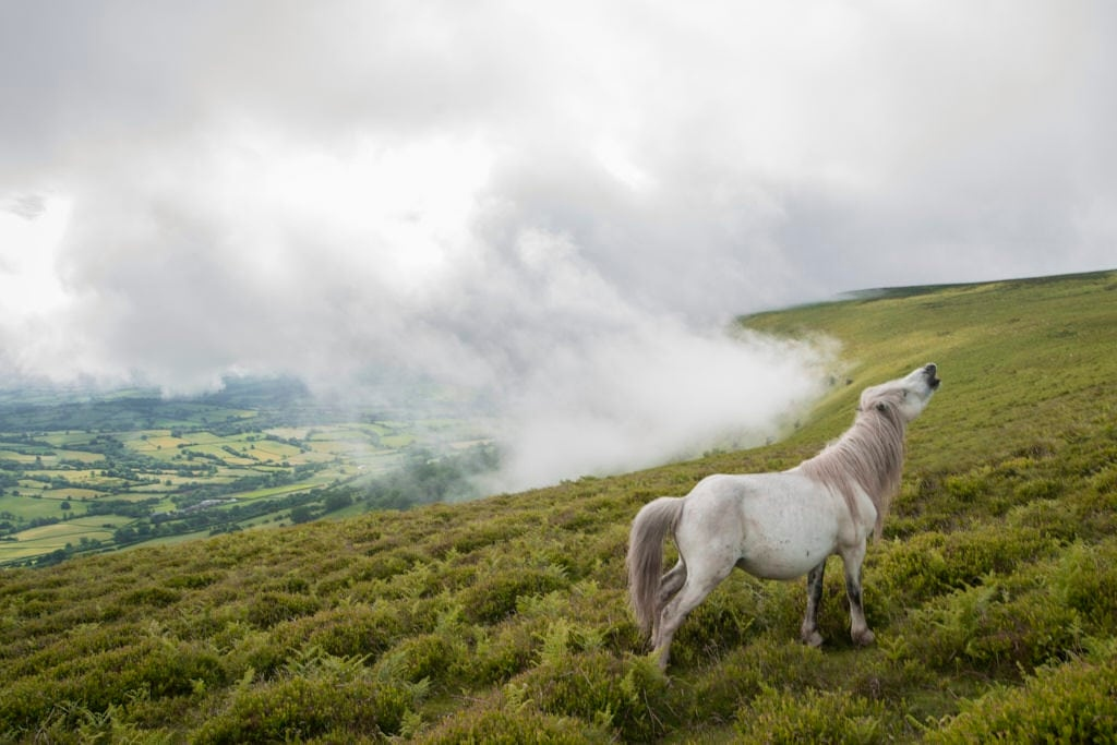 Brecon Beacons Landscape Photography - Top Spots 5