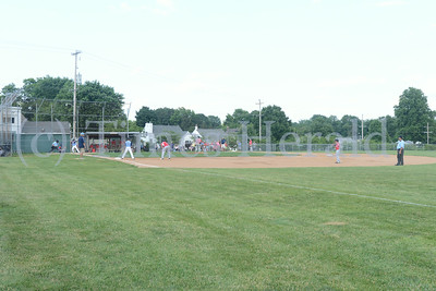 Little League: Whitemarsh vs West Norriton