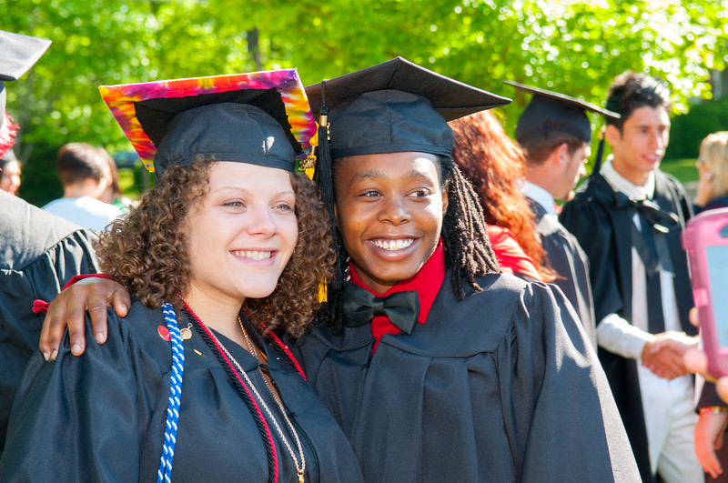 MMC Graduation 2014