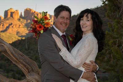 Amy & Lynn's Sedona Wedding