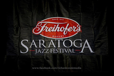 Freihofers Saratoga Jazz Festival