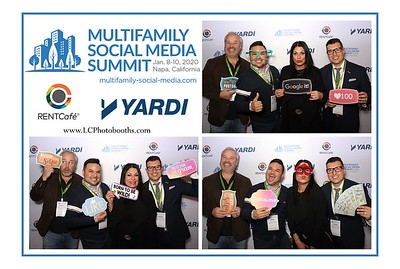 MultiFamily Social Media Summit Yardi