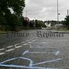 Graffiti at Shandon park newry. 06W33N9