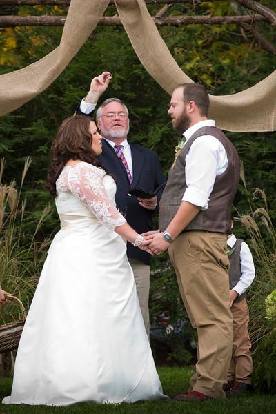 Ben and Rachel | Wedding