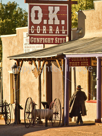 Tombstone & Boothill Graveyard