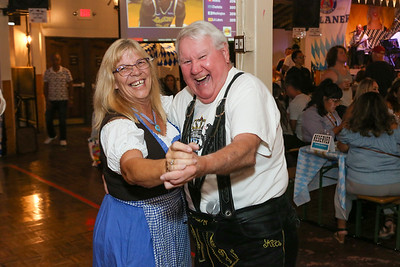 2019 Oktoberfest Weekend 7 (Oct. 25-27)