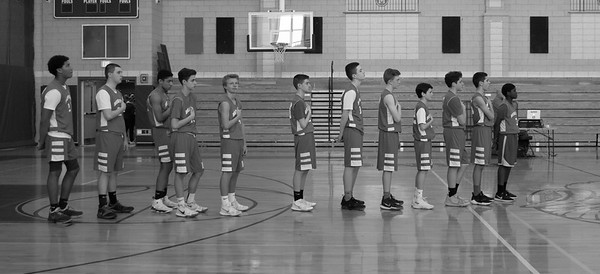 3/18/18 8A Boys:  Braintree vs N Quincy