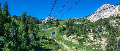 Scenic Gondola pics