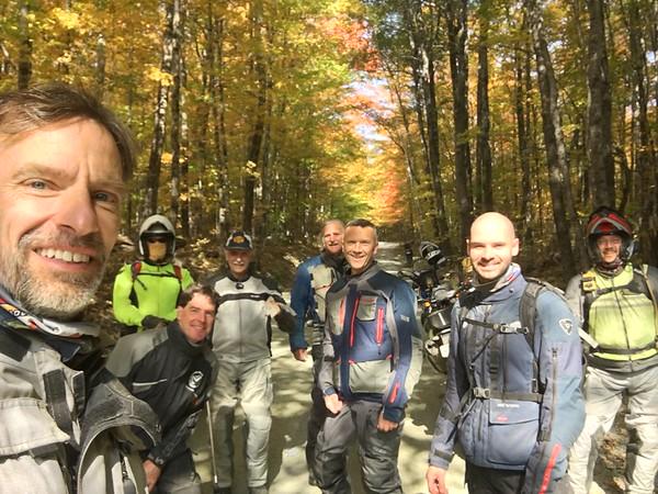 DirtDaze Guides Ride 2020