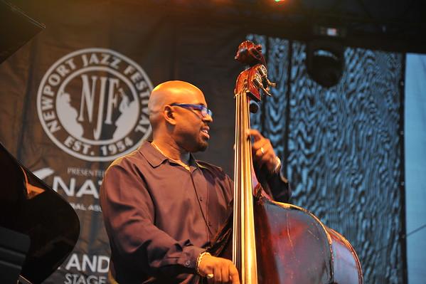 Newport Jazz Festival Highlights - 2016