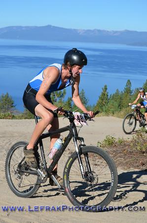 XTERRA Lake Tahoe 2014 Bike