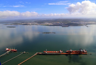 Gladstone Port and Shipping