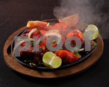 India Grill raws