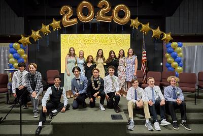 2020.06.24 HCS 8th Grade Graduation