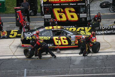 05-14-11 Dover Nationwide Race