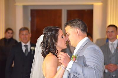 Andy and Amanda's Wedding