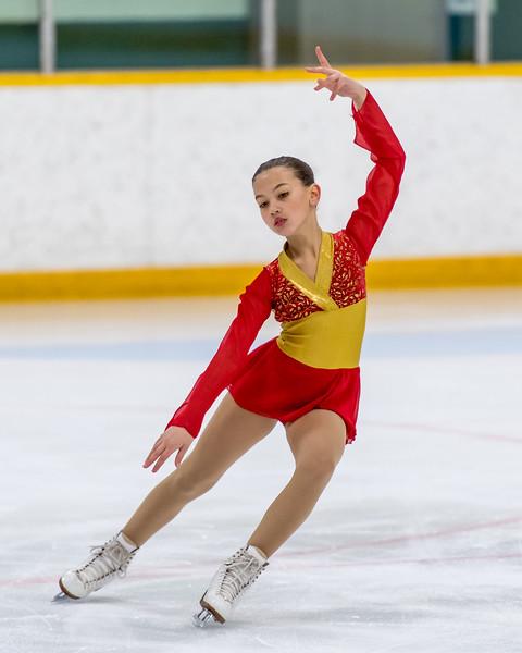 Snowflake Skate 2017