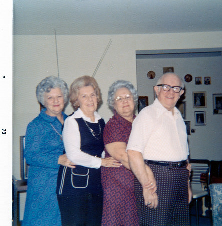 Spector Family Archive
