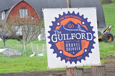 Guilford Gravel Grinder | May 2019