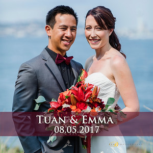 Tuan and Emma Album