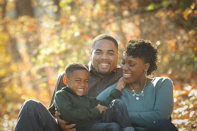 Townsel Family