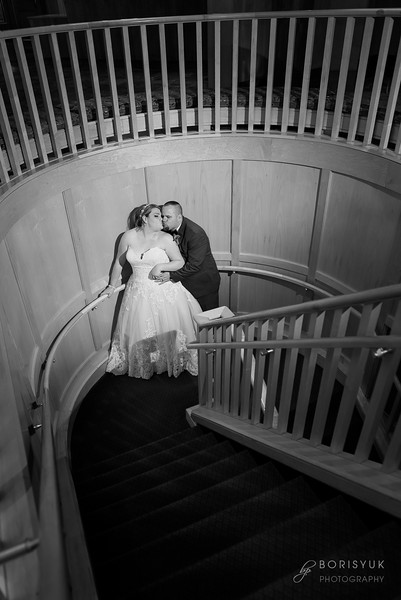 The Beechwood Wedding: Samantha & Scott