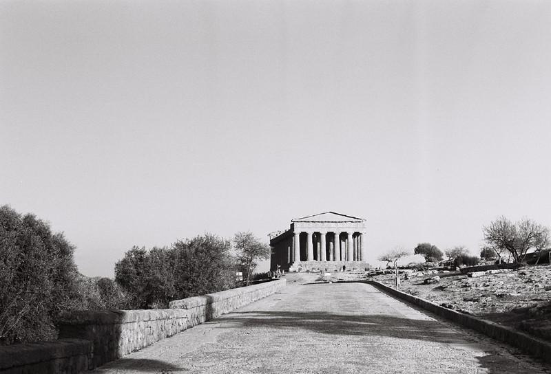 Templo di Concordia