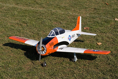 Dons RC planes