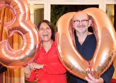 Sharon & Jon's 30th Anniversary