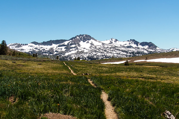 2018 Round Lake Hike