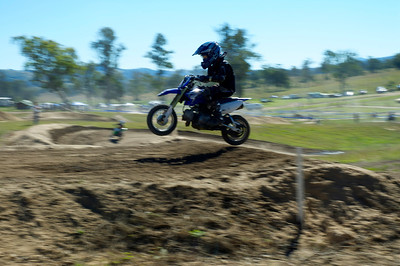 Qld Moto Park May 2012