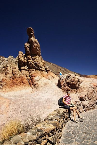 Trofo u Roques de García