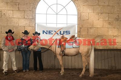 WAQHA  Nexus Winter Series