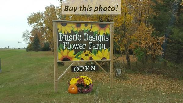 Fall Bazaar at Rustic Flower Farm 09-26