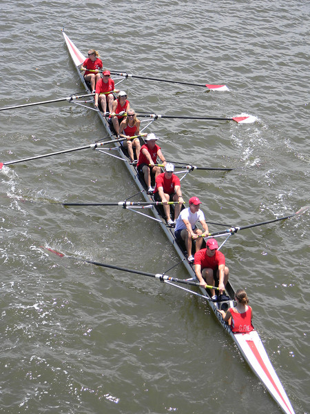 2011 Halifax Regatta
