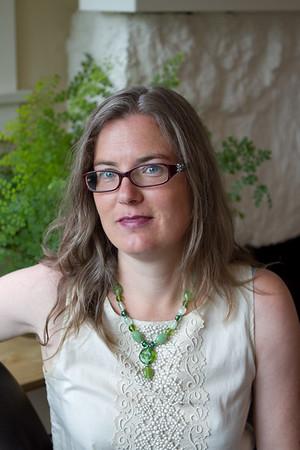 Portrait: Molly B.