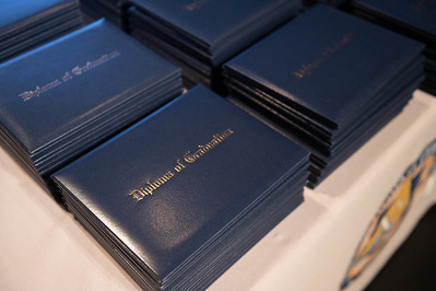 Butler College Prep's 2021 Graduation Ceremony