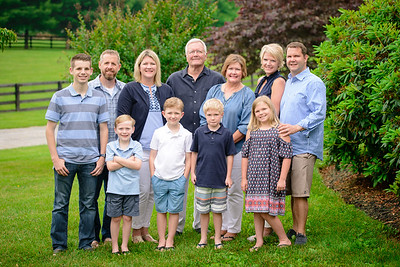 Chase Family 2018