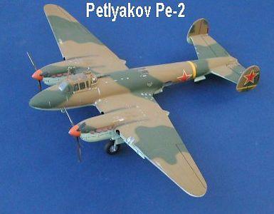 Soviet Bombers