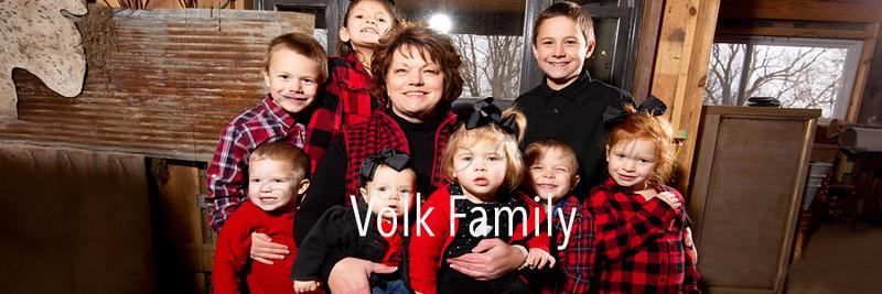 Volk Family