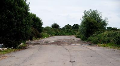 Cluntoe Airfield, County Tyrone