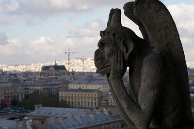 Paris Trip 2012 - Day 02