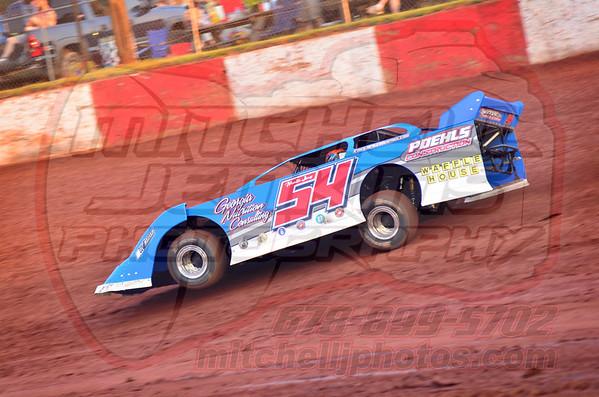 Dixie Speedway 6/11/16