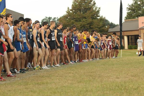 FL Runners ROC Boys 10-3-09