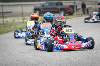 Race 1 St. Louis Karting Association