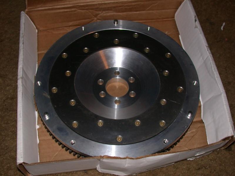 fidanza lightweight flywheel